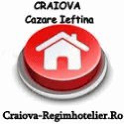Garsoniere Craiova Regim Hotelier