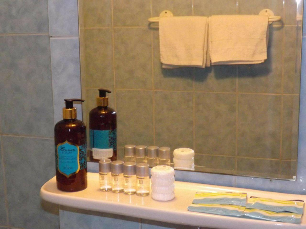 Dotari baie cu sapuneluri, gel dus, sapun lichid